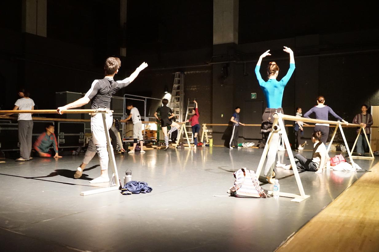 バレエ 2021 コンクール 国際 ローザンヌ