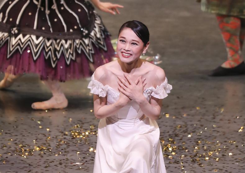 【レポート】吉田都引退公演「Last Dance ―ラストダンス―」