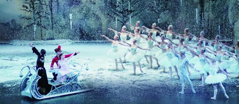 """【バレエカレッジ講義録】音楽に耳をすますと「くるみ割り人形」はもっとおもしろい!〜マエストロ井田勝大氏に教わる""""バレエ音楽の魅力と秘密""""より〜"""