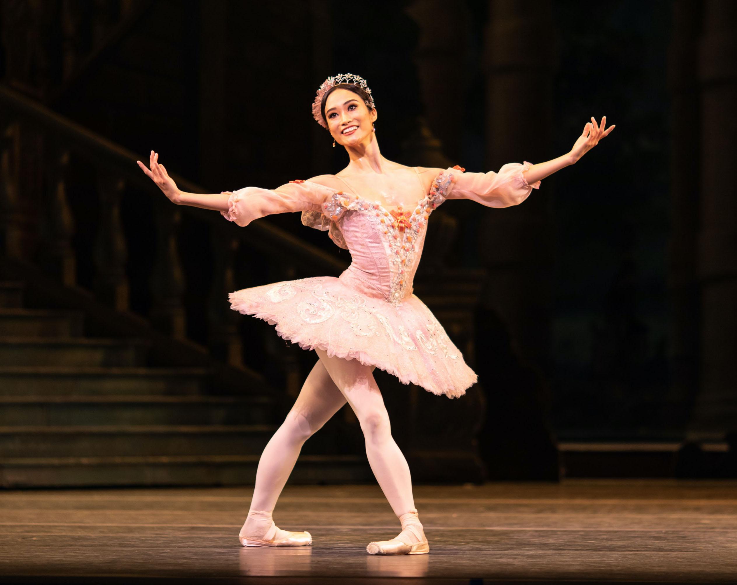 【第6回】英国バレエ通信 英国ロイヤル・バレエ 「眠れる森の美女」