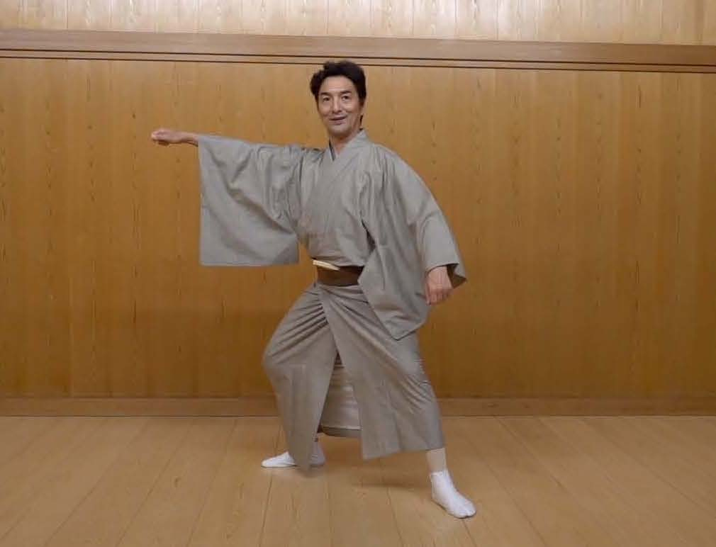 """あなたは""""ジャパニーズ・ダンス""""を知っているか?! はじめての「日本舞踊」"""
