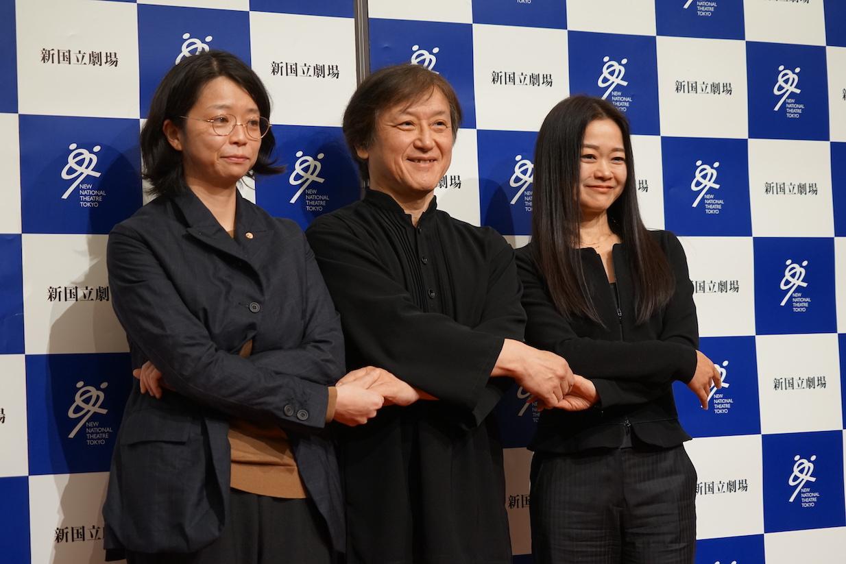 【レポート】吉田都次期舞踊芸術監督が登壇! 新国立劇場2020 / 2021シーズンラインアップ説明会①
