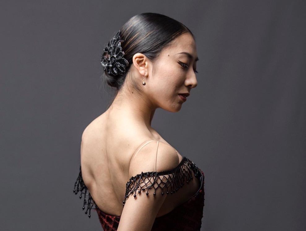 【インタビュー】バレリーナ大谷遥陽(スペイン国立ダンスカンパニー)「ダンサーは、自分自身と真剣に向き合えた人だけが上に行ける」