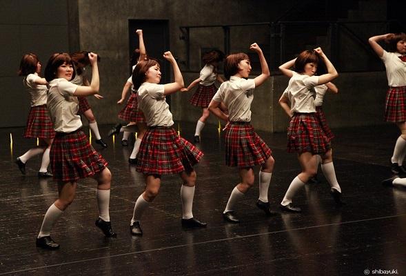 リサーチ!バレエが学べる★高校・大学〈vol.2〉日本女子体育大学(新書館「クララ」2020年7月号より)