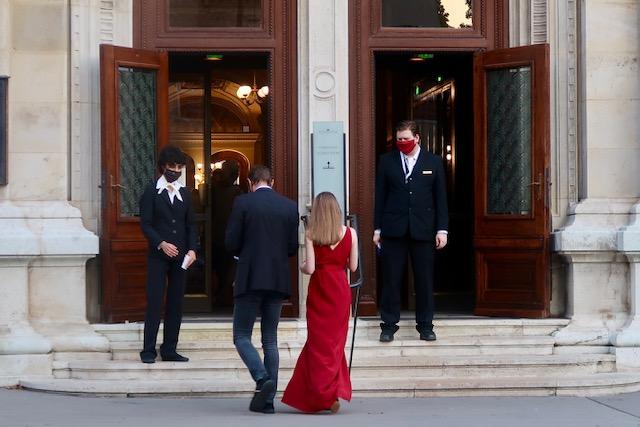 【第17回】ウィーンのバレエピアニスト 〜滝澤志野の音楽日記〜新シーズン開幕! ウィーンに舞台芸術が帰ってきた