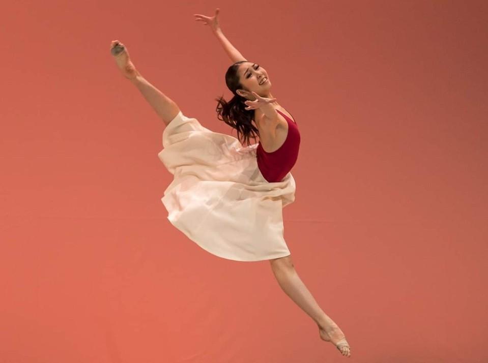 【SPOTLIGHT】ダンサーズ・ファイル〈8〉川上環〜「たまちゃんみたいになりたい!」子どもたちの言葉を力にして〜