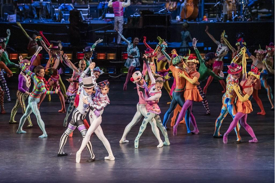 【第18回】英国バレエ通信〜英国ロイヤル・バレエ「Back on Stage」