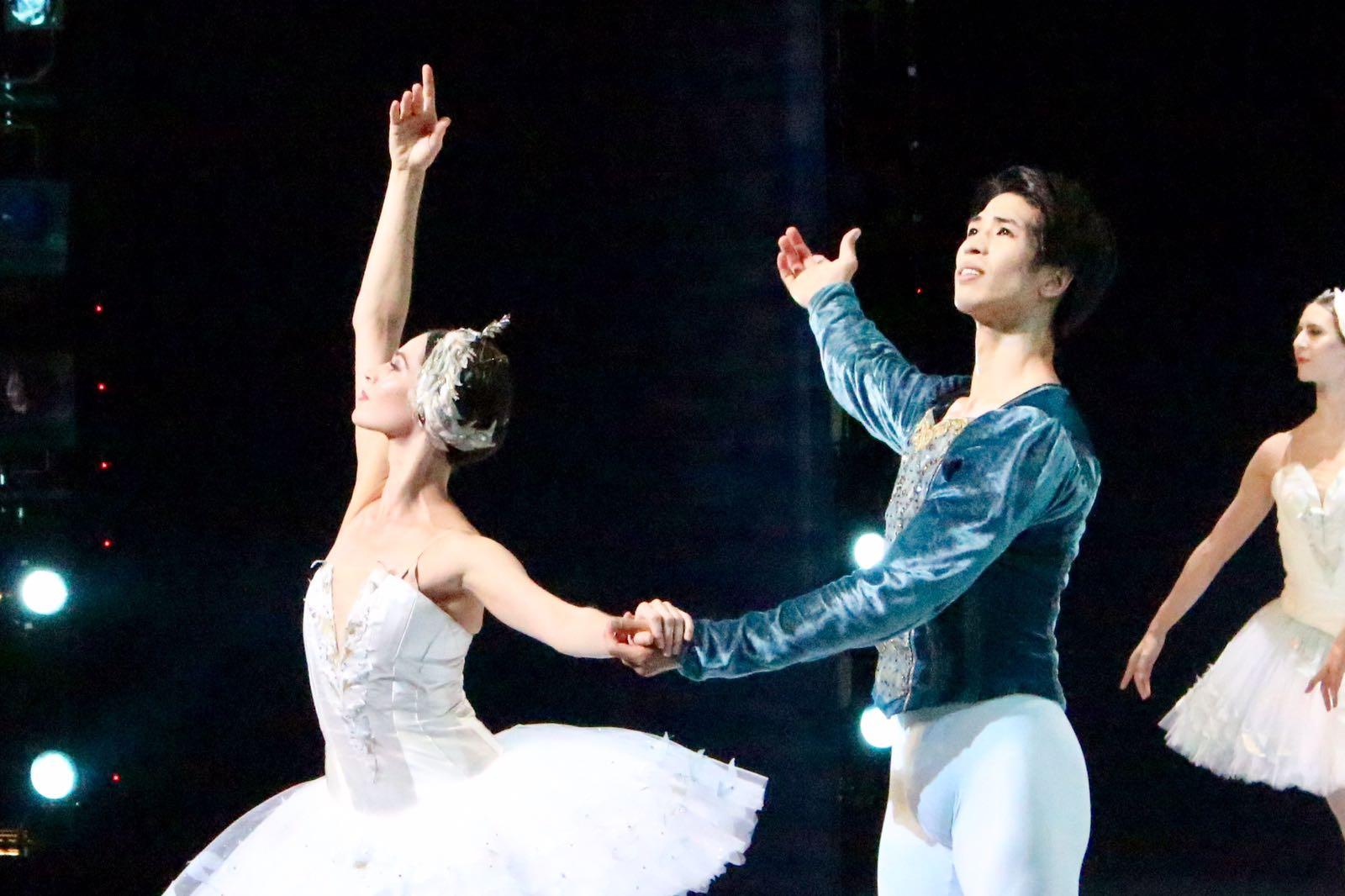 【第22回】ウィーンのバレエピアニスト 〜滝澤志野の音楽日記〜ウィーン国立バレエ プリンシパル、木本全優さんにインタビューしました。