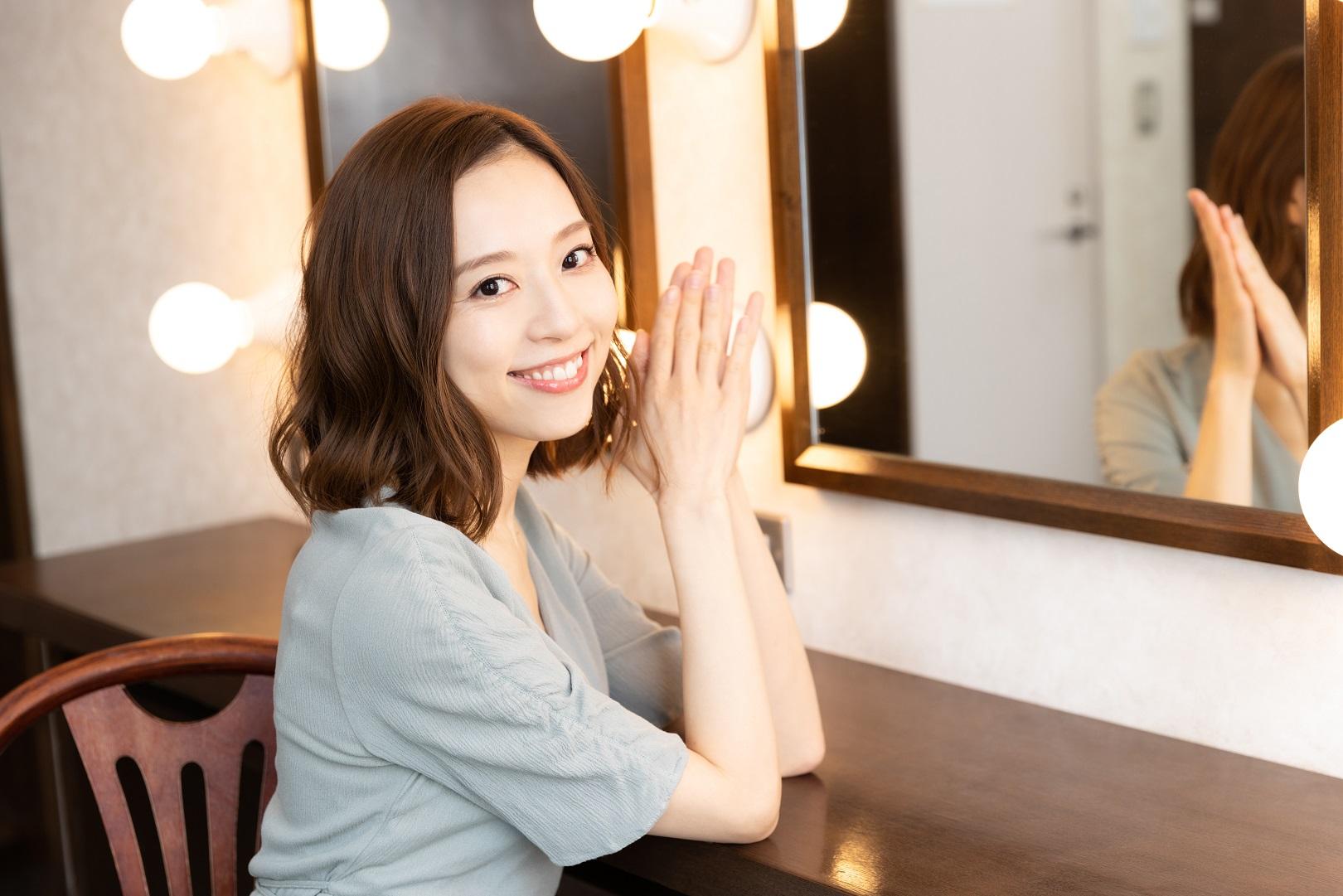 ミュージカル「ブロードウェイと銃弾」愛加あゆ(元宝塚歌劇団)インタビュー~舞台には、人の心を元気にする力がある