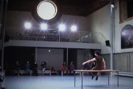 小林十市 連載エッセイ「南仏の街で、僕はバレエのことを考えた。」【第21回】50代。今の自分のためのソロを、振付けてもらいました。